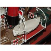 Lifeboat Davit - ADS02
